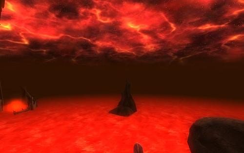 oblivion world 3 - 10