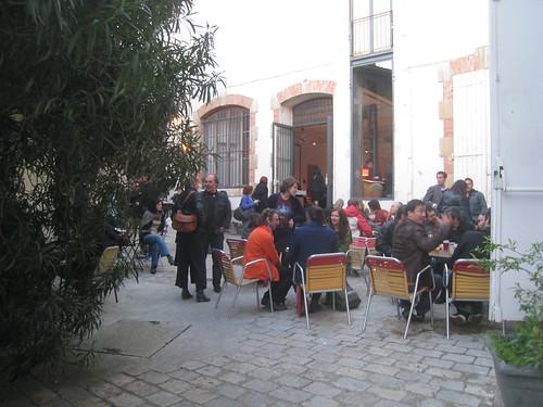 Espace Montevideo by Pirlouiiiit 07052010