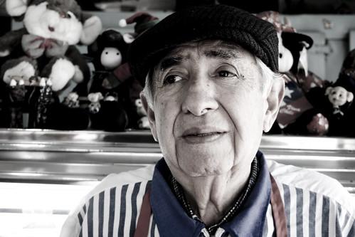 Carniceria Rodríguez, 50 años de vida by Vic Riedemann