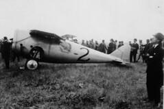Dayton Wright : RB-1 (San Diego Air & Space Museum Archives) Tags: aviation aeronautics sdasm