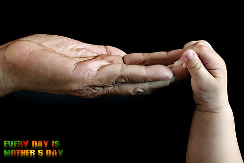 Every Day is Mother's Day ! by KR-Waleed