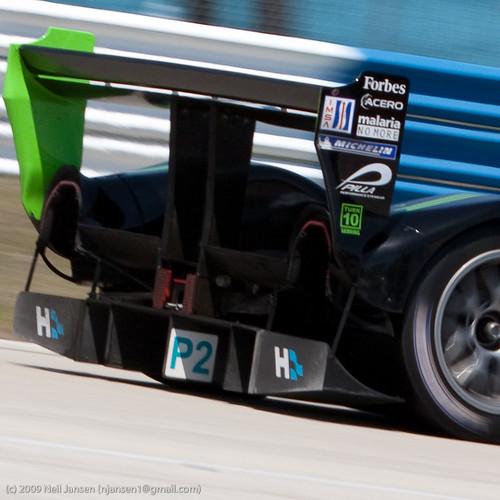 Racecars #1