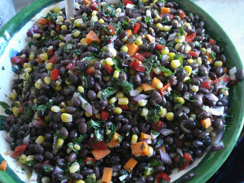 BlackBeanSalad