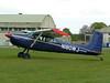 N180WJ (QSY on-route) Tags: kemble egbp gvfwe greatvintageflyingweekend n180wj 09052010