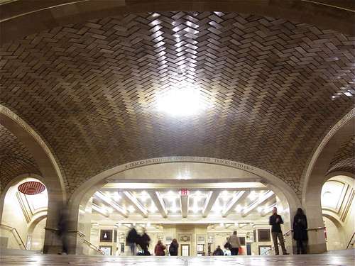Whispering Gallery, 5
