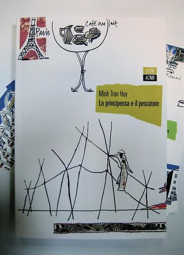 (66THAND2ND, Salone del Libro, TO 010), 3