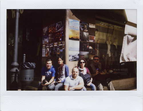 Pon una foto en la calle - VPB