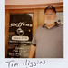 BV#165: TIM HIGGINS (PLEASED TO CREEP YOU #21)