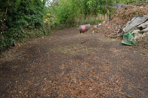 cleared allotment May 10 3
