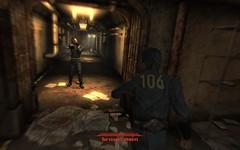 VAULT 106 (Jamiecat *) Tags: 3 screenshot post 101 videogame vault f3 bethesda fallout wastelands apoc