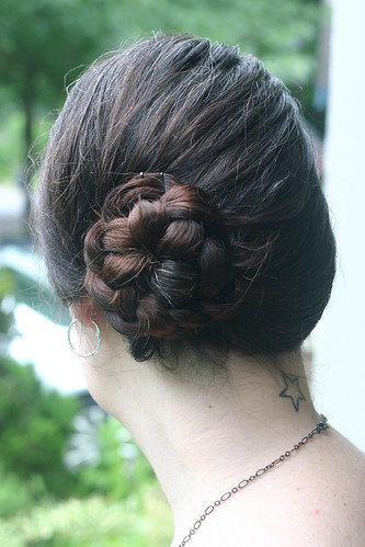 how to do a hump hairstyle. One was my hairstyle.