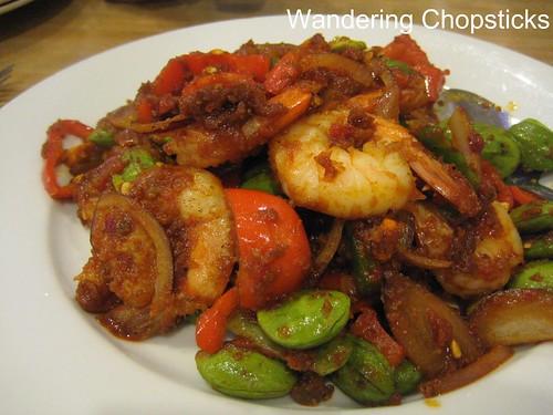 Yazmin Malaysian Restaurant - Alhambra 21