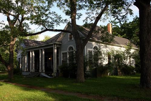 everitt-cox house