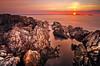 Marblehead Sunrise (chris lazzery) Tags: longexposure sunrise marblehead massachusetts 5d canonef1740mmf4l chandlerhoveypark bw30nd