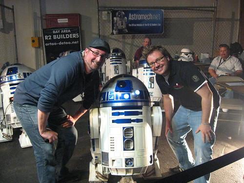 Maker Faire 2010