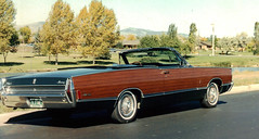 1968 Mercury Park Lane Convertible (coconv) Tags: pictures auto park old classic cars hardtop car vintage photo automobile image mercury photos antique picture convertible super images vehicles photographs photograph lane vehicle 1968 autos collectible collectors coupe automobiles 68 marauder 428