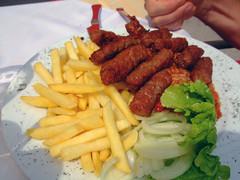 cevapcici (Flobin) Tags: food croatia eten istria istri kroati