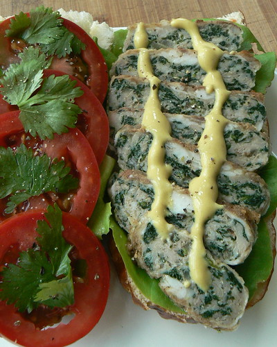 Crépinette Sandwich