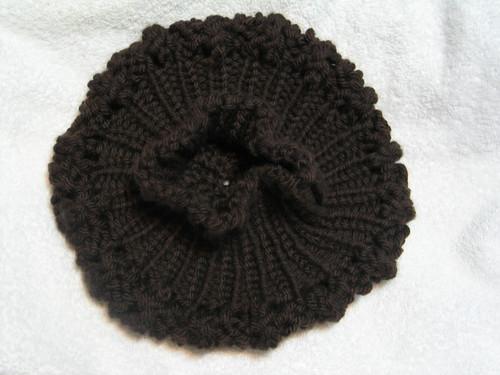 a sea urchin wannabe?