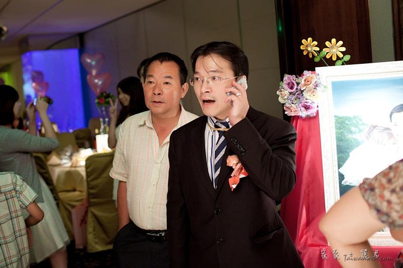 家豪+麗君-091