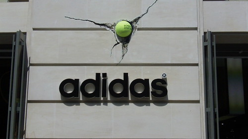 adidas store paris champs elysees