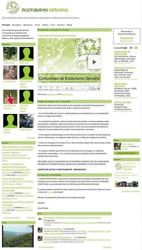 Ecoturismo Genuino @ 05.2010