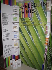 Paint Display - 16mm X-Board