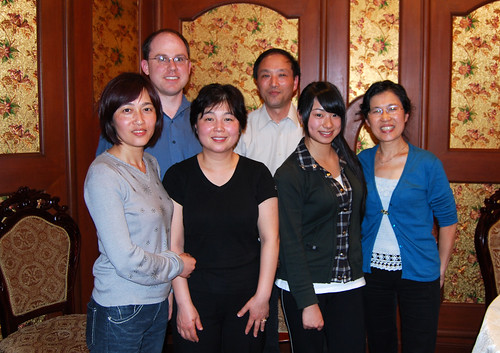 i68 - Mark, Chunlin, Cousins & Family