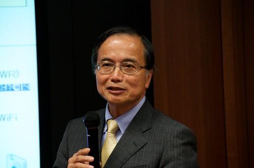 Mr. Kobayashi, NTTBP
