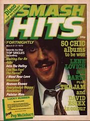 Smash Hits, March 8-21, 1979