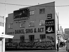dance (Nicola Baldini) Tags: digital canonixus400