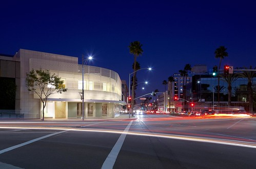 New Pacific Realty, Beverly Hills