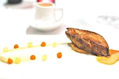 Foie Gras Classique, Saint Pierre