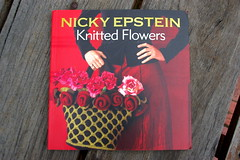 Nicky Epstein's 'Knitted Flowers'