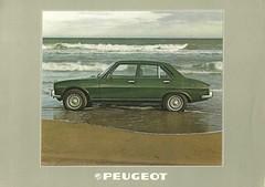 PEUGEOT 504 Argentina