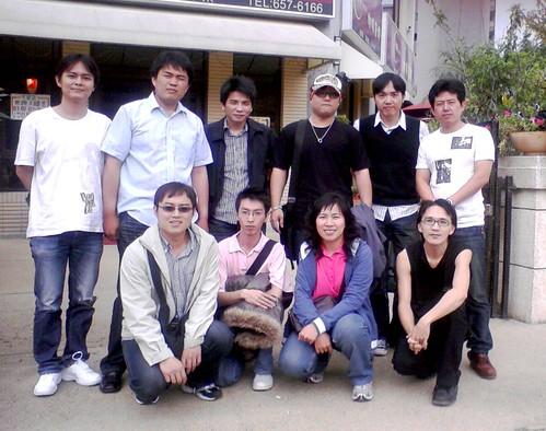 20100606國中同學聚會
