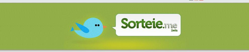 sorteio, twitter