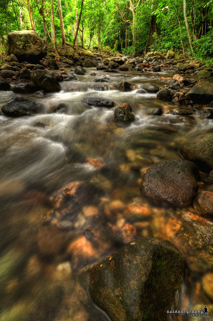 The Flow IV | Tupah | HDR (by Sir Mart Outdoorgraphy™)