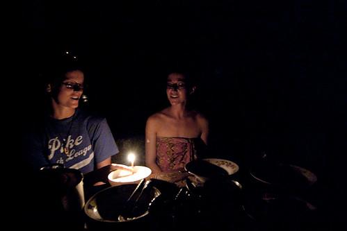 Sara's Birthday