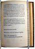 Final Page of Text with Colophon from Bagellardus, Paulus: De infantium aegritudinibus et remediis