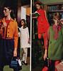 60s fashion (Simons retro) Tags: fashion magazine mod 60s 1960s seventeen