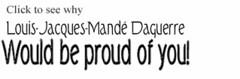 Daguerre Award