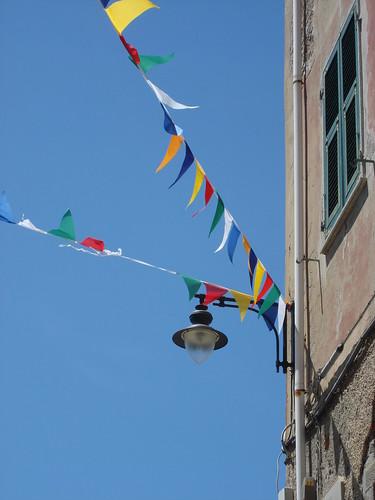 Manarola Ligurien Cinque Terre Italien