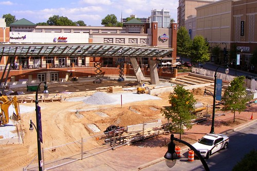 Silver Spring Civic Building, June 2010 (1)