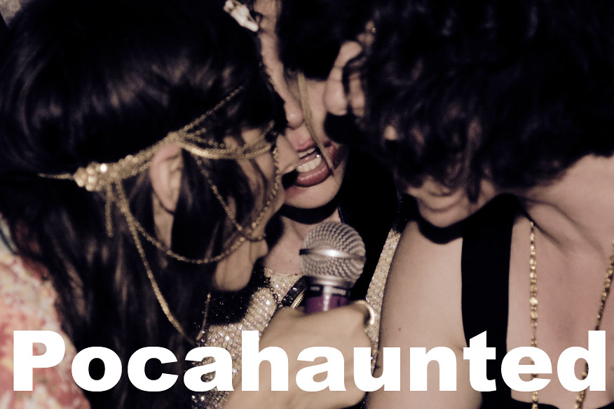 Suoni Per Il Popolo Festival Aids Wold Pocahaunted Stacyann Lee Music Montreal Spring