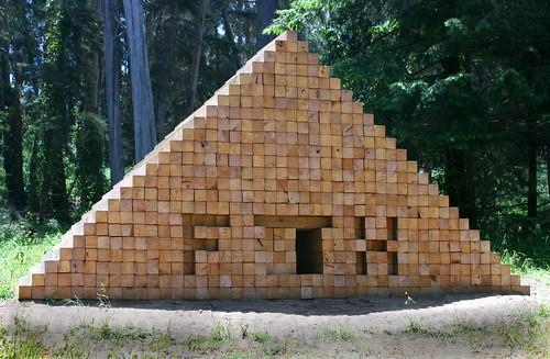 fox pyramid