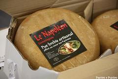 Fromage de Brebis Le Napoléon