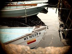 Skiffs (Ed Hebert) Tags: beach pen lens village massachusetts olympus cctv wharf senko 25mm ep2 mattapoisett m43 095 cmount microfourthirds