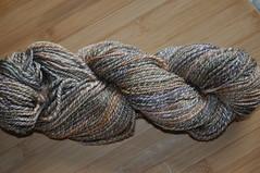 Wool/bamboo