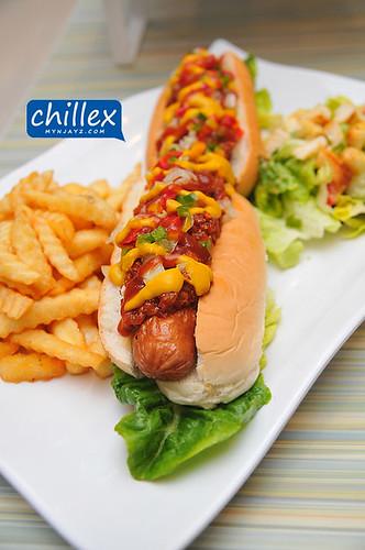 Chillex - Hotdog